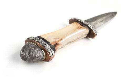 Viking Dagger – Odin's Helmet